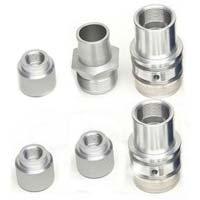 Aluminum Cnc Machined Components