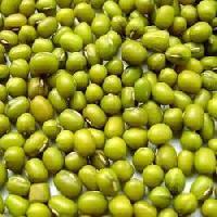 Green gram (Moong)