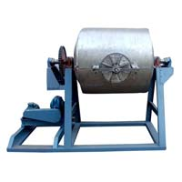 Maize Cooking Machine