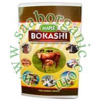 Animal Treatment (bokashi)