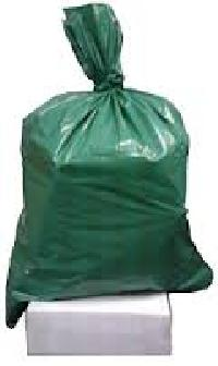 Industrial Garbage Green Bags