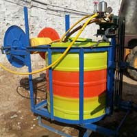 Agricultural Spraying Machine