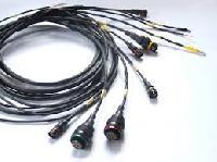 electronics wiring harness