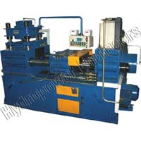 Pipe Swaging Machine