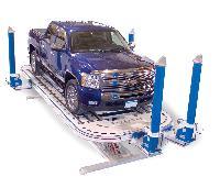 American Freedom Car Frame Straightening Machine