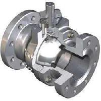 ball valves casting