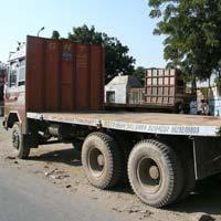 Open Platform Trucks