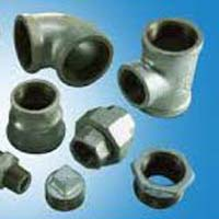 G. I. Fittings As Per Is: 1239 Part: Ii As Per Thread Gauge