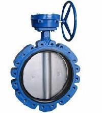 butterfly valve casting