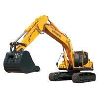 Excavator Rental Services