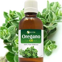 100% Pure Nature Organic Oregano Oil