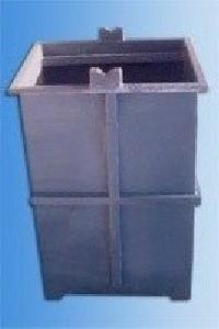 FRP Lined Tanks