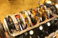 Rails Engine Cylinder Blocks