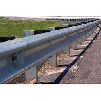 Metal Crash Barriers
