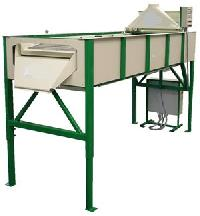 Seed Processing Equipments