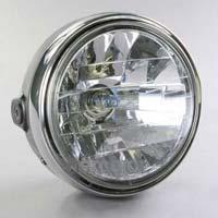 Two Wheeler Headlights