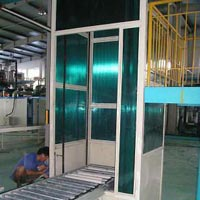 Elevator Assembling Services