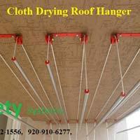 Multi Functions Cloth Drying hangar