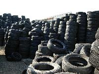 Used Tyres