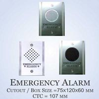 Emergency Alarm System
