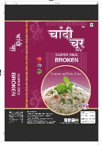 Chandi Chur Super Broken Rice