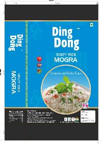 Ding Dong Mogra Tasty Rice