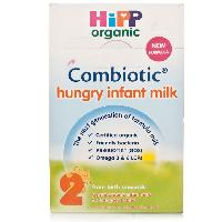 Hipp Organic First Infant Milk Powder