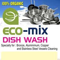 Organic Dish Wash Powder
