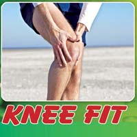 Organic Knee Fit Oil