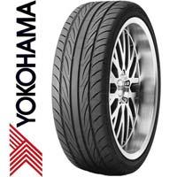 YOKOHAMA Car Tyres