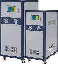 industrial cooling machine