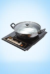 Kitchen Knights Induction Cooker