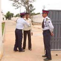 Security Services For Row Houses