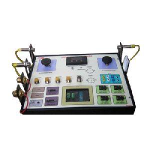 Sensors Trainer Captech