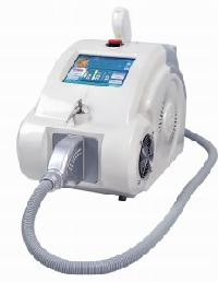 Ipl Hair Removal Machines