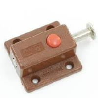 Plastic Door Bolt Locks
