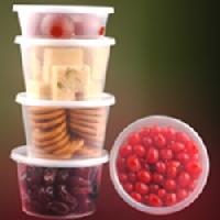 Snacks Containers
