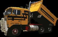 Truck Body Building Parts