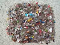 Pet Plastics Scrap