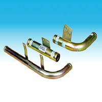 Brass Tubular Parts