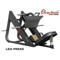 Leg Press Exercise Machine