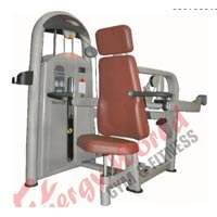 Triceps Press Exercise Machine