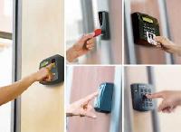 Access Control Equipment