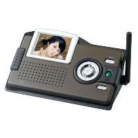 Wireless Digital Video Door Phone