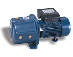 Self-priming Shallow-well Jet Pumps