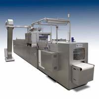 Automatic Chocolate Moulding Machine