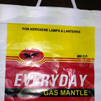 Everyday Gas Mantle