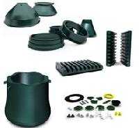 Nordberg Ic50 Gp Cone Crushers Parts Manufacturer