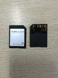 Multimedia Memory Card