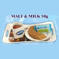 Malt & Milk Biscuits